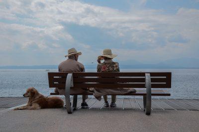 Die Rolle der Großeltern