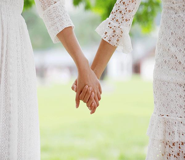 Ich bin mit einer Frau verheiratet und wir wünschen uns ein Kind