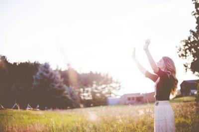 Auf eigenen Wunsch hin alleinerziehende Mutter zu werden, ist eine wohlüberlegte, glücklich machende Entscheidung