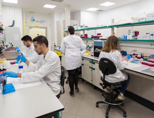 Eine neue Studie von Eugin zeigt, dass Frauen mit Covid-19 virusfreie reproduktive Eizellen produzieren