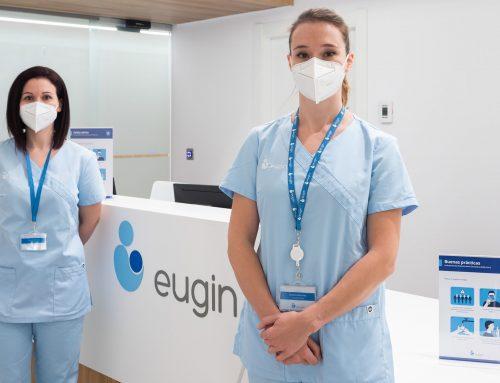 In den letzten sieben Monaten hat Eugin 3.000 Kinderwunschbehandlungen sicher abgeschlossen