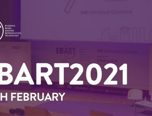Eugin bringt einige der wichtigsten Spezialisten auf dem Gebiet der assistierten Reproduktion auf dem Internationalen Kongress EBART 2021 zusammen